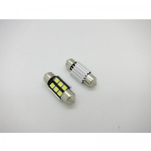 CANBUS LED 31mm