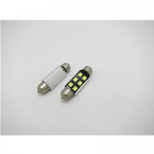 CANBUS LED 39mm