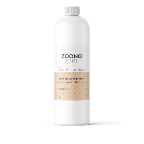 Zoono Surface Cleaner 1L