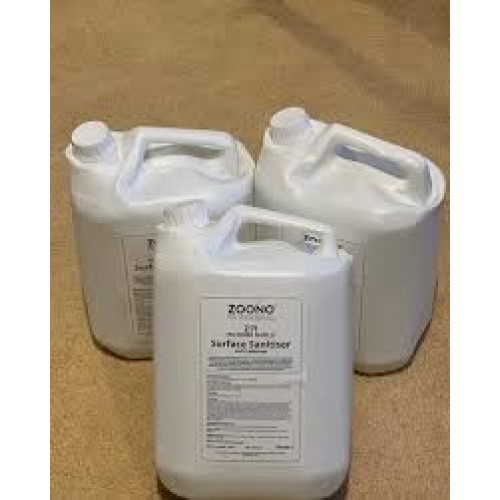Zoono Surface Cleaner 5L
